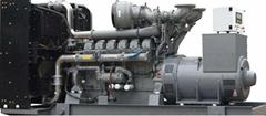 300KW帕金斯柴油发电机组现货厂家直销