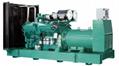 50KW康明斯柴油发电机组