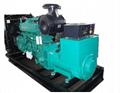 50KW康明斯柴油发电机组 2