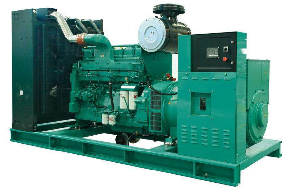 50KW康明斯柴油发电机组 3
