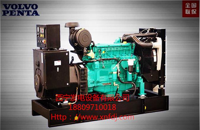 150KW VO  O柴油发电机组 1