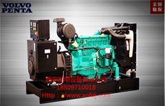 150KW VOLVO柴油發電機組