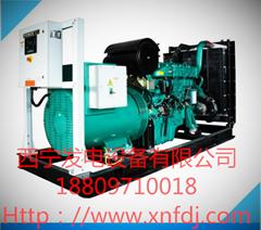 200KW玉柴柴油發電機組