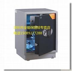 惠州威盾斯电子指纹保险箱