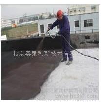 項城噴塗速凝橡膠瀝青防水塗料