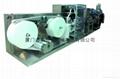 FP2022P Multi Sheets Wet Wipes Machine(5-30sheets, Dual Line)  1
