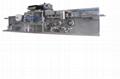 FP1000 series high speed single piece wet wipes machine 3