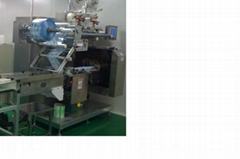 FP5012 High Speed wet wipes Packaging Machine