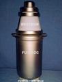 Triode, vacuum tube, oscillator tube,