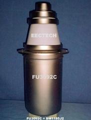 Triode, vacuum tube, oscillator tube, electron tube BW1185J2