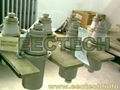 electron tube BW1184J2, triode, vacuum tube, oscillator tube 3