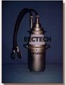 electron tube BW1608J2, riode, vacuum