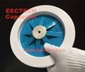 High power ceramic RF disc capacitor CCG81 plate capacitor 4