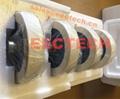 High power ceramic RF disc capacitor CCG81 plate capacitor 2