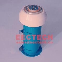 5000pF 16KV water cooled ceramic capacitor TWXF135250 equivalent