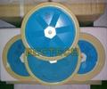High power ceramic RF disc capacitor CCG81 plate capacitor 5