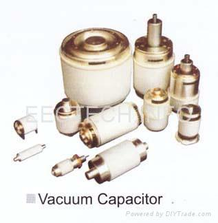 Vacuum Capacitors 3