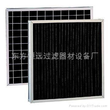 活性炭空气过滤器滤芯 1