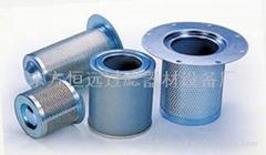 不鏽鋼管道濾芯