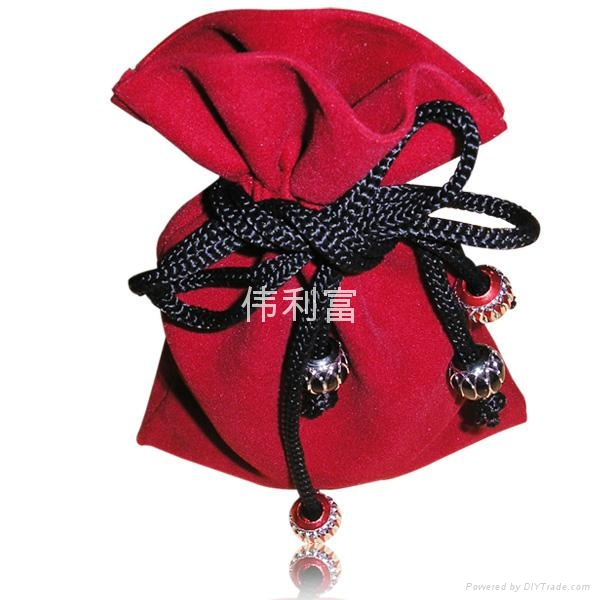 酒袋 深圳酒袋 高檔酒袋 1