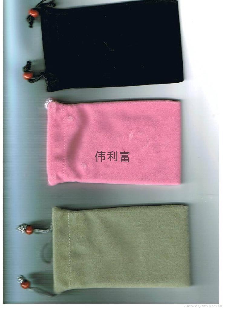 酒袋 深圳酒袋 高檔酒袋 3