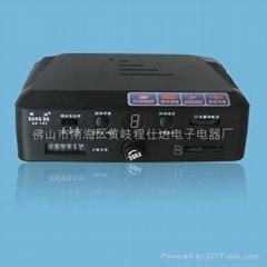 邦达升级版儿童玩具车MP3主控器摇摆机音乐盒