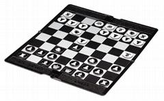 磁性折叠旅行国际象棋