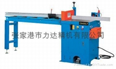 455AL-P鋁型材切割機