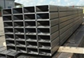 H BEAMS, ANGLE, FLAT BAR, SHS, RHS ETC. 5