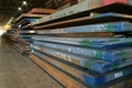 "MS STEEL PLATE UP TO 8"" THICK"