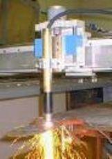 CNC CAD/CAM VSP PROFILE CUTTING SERVICE