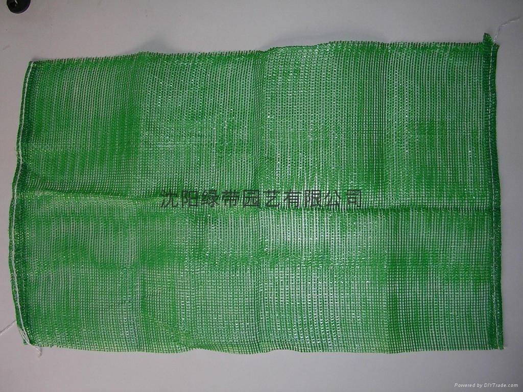簡易植生袋 1