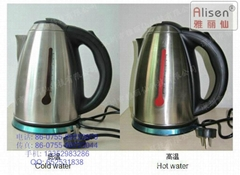 For the stainless steel kettle thermochromic ink color Alisen brand