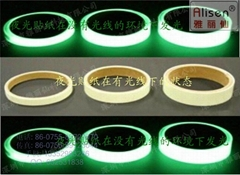 Luminous adhesive tape--Can be customize