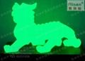 进口长效高亮荧光粉 夜光粉 绿色环保 5