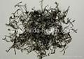 White-back black fungus cut