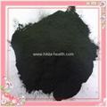 raw of Spirulina tablet