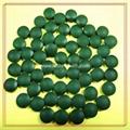 Organic Chlorella tablet (broken cell)