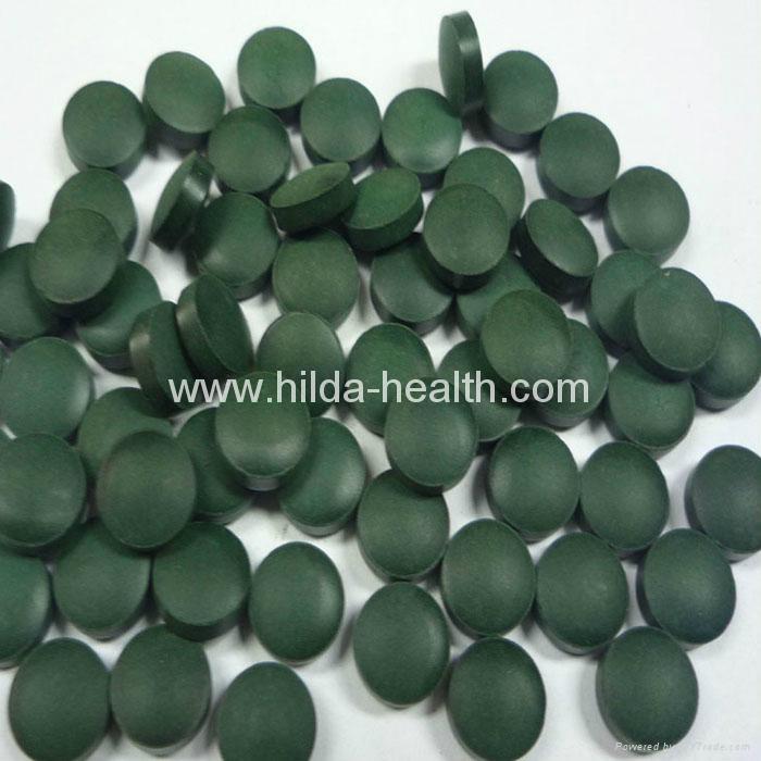 High quality Organic Spirulina 2
