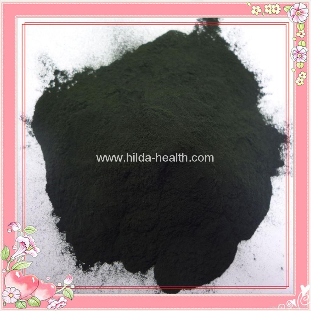 Organic Spirulina 3