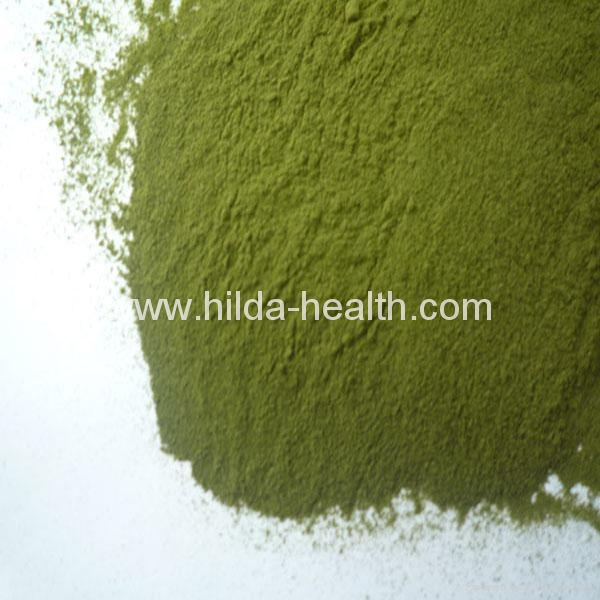Organic Barley grass juice green powder 1