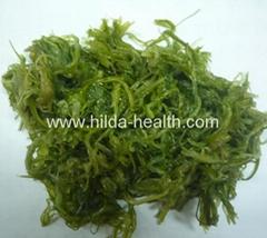 2019 harvest Salted seaweed wamake setm cut
