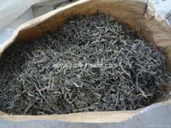 2019 crop Naturally dried laminaria cut