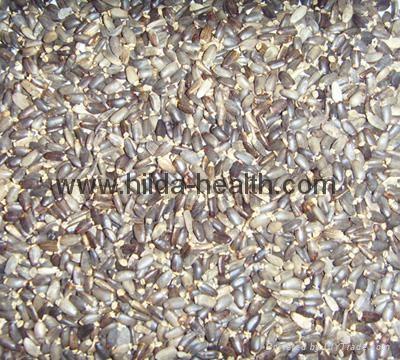 Milk thistle extract (Silymarin) 2