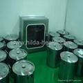 Organic Chlorella tablet (broken cell) 3