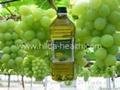 Organic grape seed oil  2