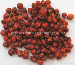 2020 crop China origin dried wild rosehip fruits