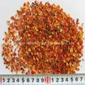 Dried wild rosehip fruit shell  5