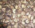Dried shiitake mushroom  4