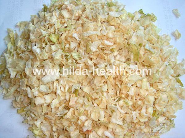Yellow Onion granules 1